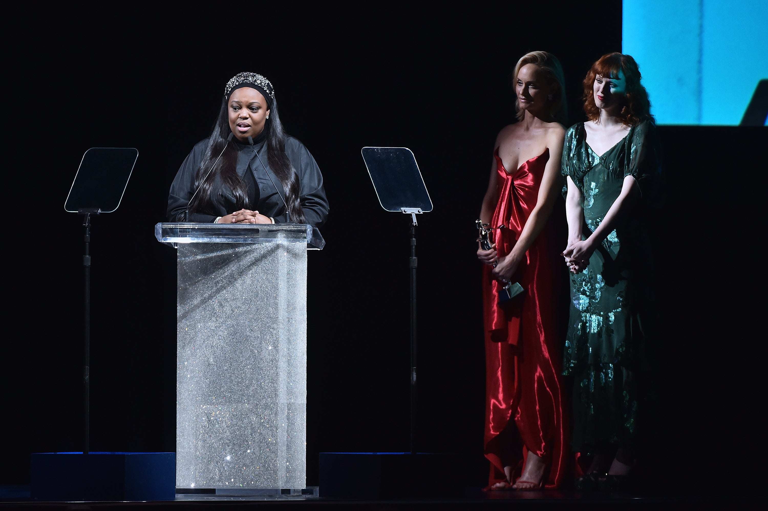 Pat McGrath Makes History As the First Makeup Artist to Receive the CFDA Founder's Award