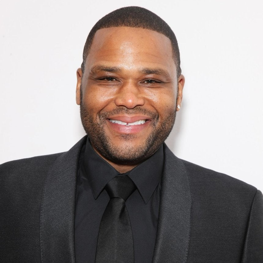 Can 'Black-ish' Go Too Far With Tackling Race? Executive Producer Anthony Anderson Says No