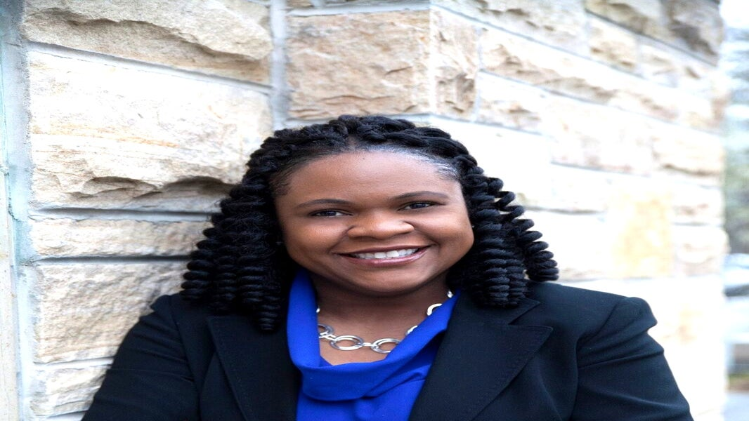 Howard University Welcomes Its First Female Dean For The School Of Divinity