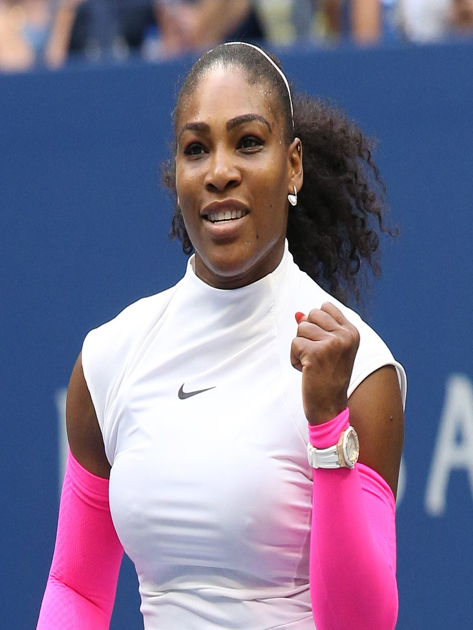 Serena Williams Speaks Out On Sexism In Sports: 'It Isn't Easy To Have Someone Make a Comment About Your Body'