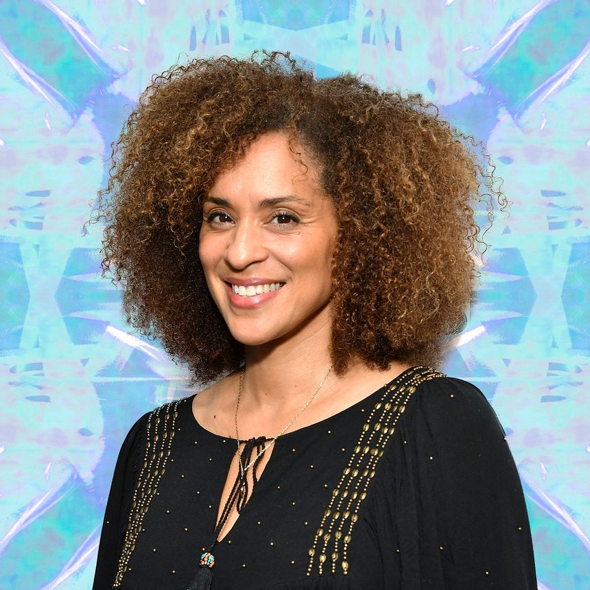 How Karyn Parsons Is Funding Her Dream Of Bringing Stories Of African-American Achievement To Children