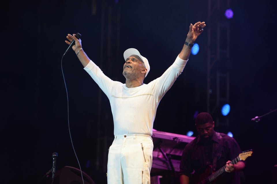 Black Music Month: The Oral History Of Maze Featuring Frankie Beverly's 'Before I Let Go'