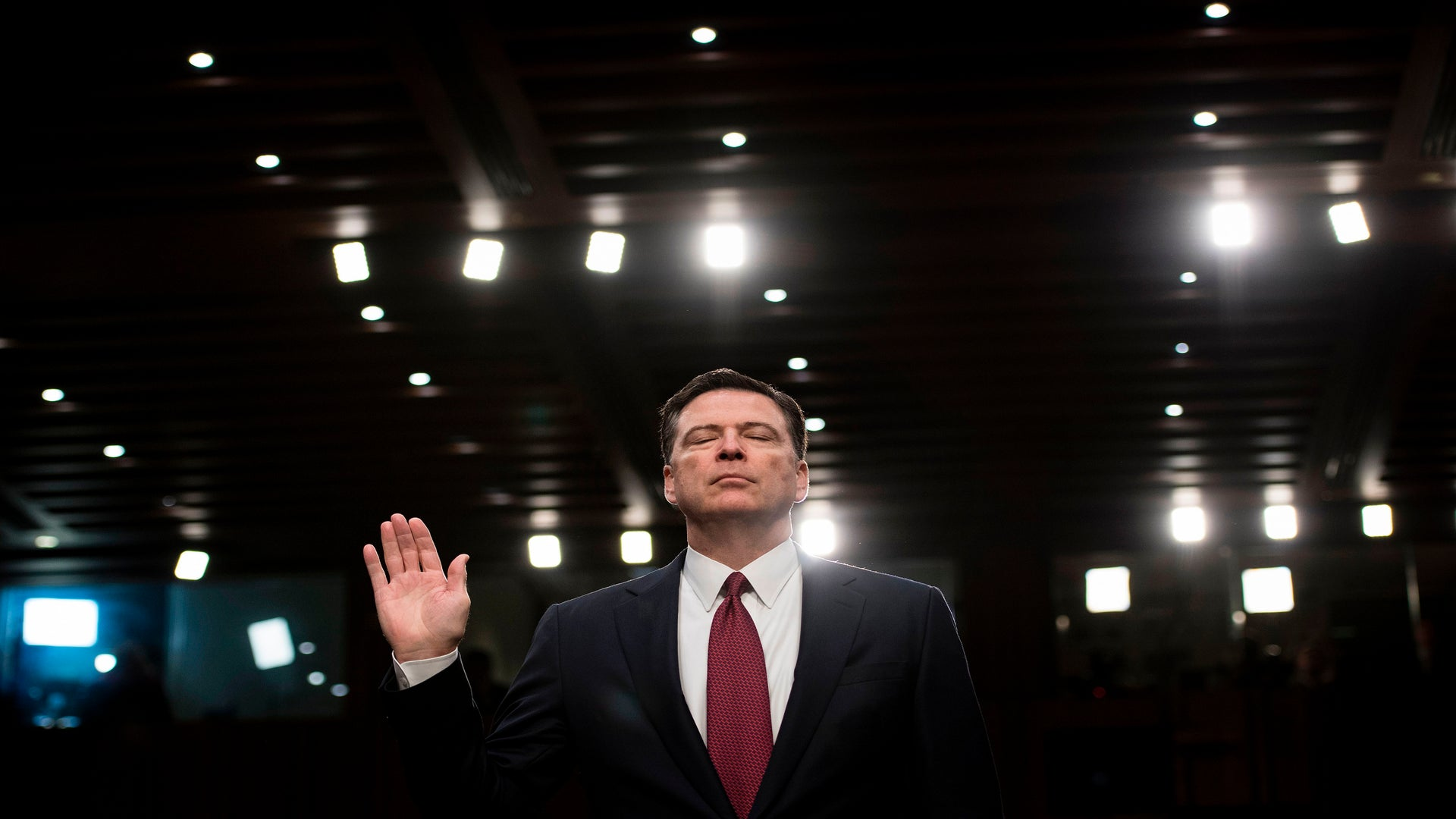 This Is Why James Comey Leaked His Memos On Trump Conversations