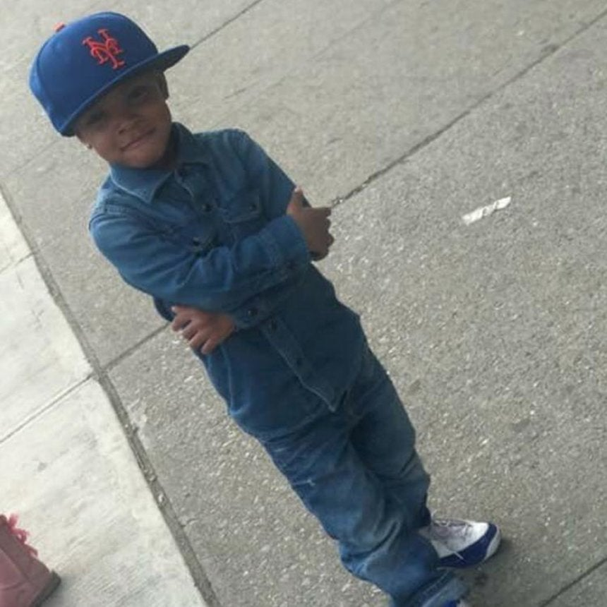 5-Year-Old Bronx Child Shot In The Head On Birthday May Not Survive