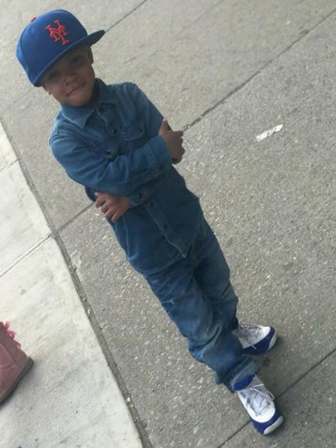 Bronx Child Shot In The Head On His Birthday May Not Survive
