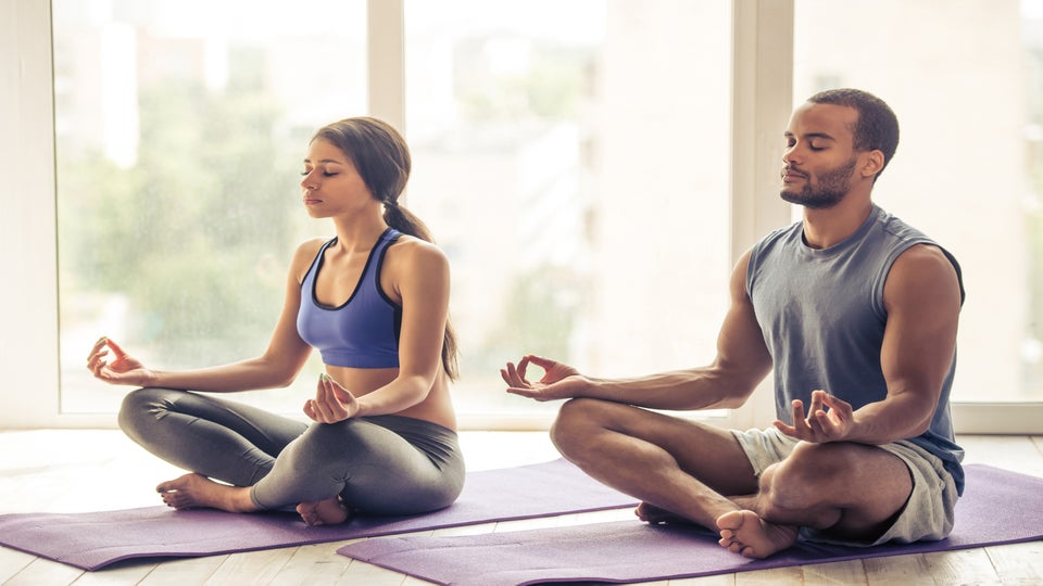 Why Being Spiritually Centered With Your Partner Is Key to a Healthy Relationship