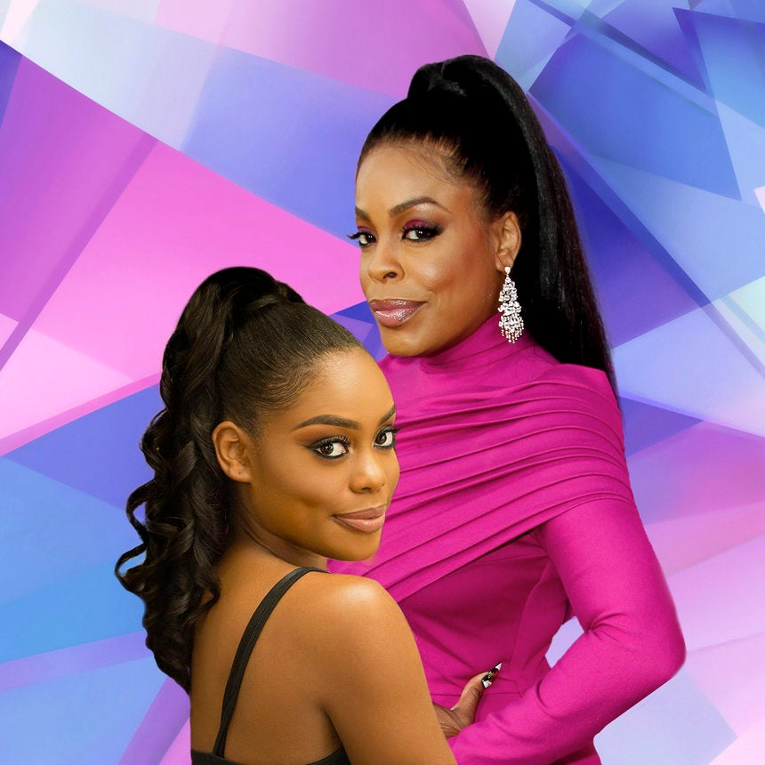 #Twinning! 11 Photos That Prove Niecy Nash and Her Daughter Dia Look Exactly Alike