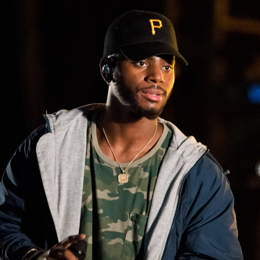 Bryson Tiller Teams Up With Nike To Give Back To His Hometown