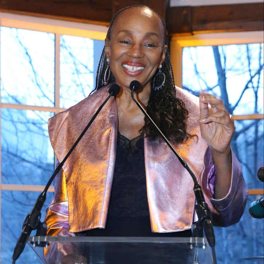 How Susan L. Taylor Turned Her Passion For Black Families Into An Award Winning Mentoring Movement