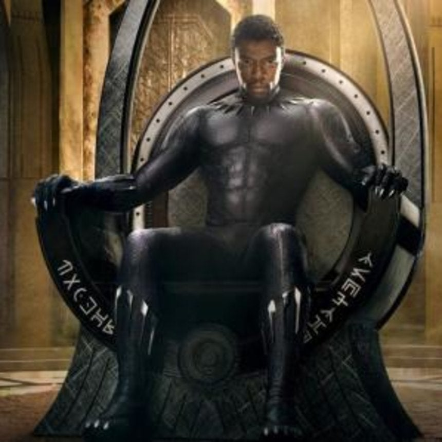 Black Panther: 7 Things To Know About Marvel's Next Black Superhero Blockbuster