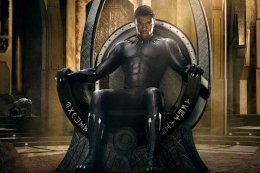 Black Panther: 7 Things To Know About Marvel's Next Black ...