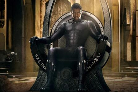 Black Panther: 7 Things To Know About Marvel's First Black Superhero Movie