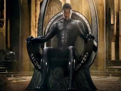 7 Black Superheroes