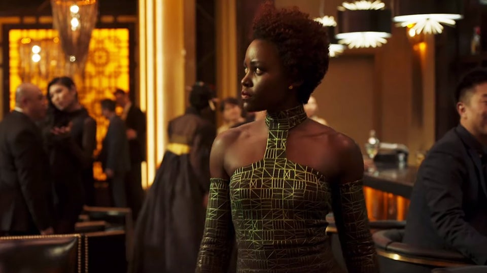 Can't Figure Out What To Wear To Watch 'Black Panther'? Black Twitter Offers Options!