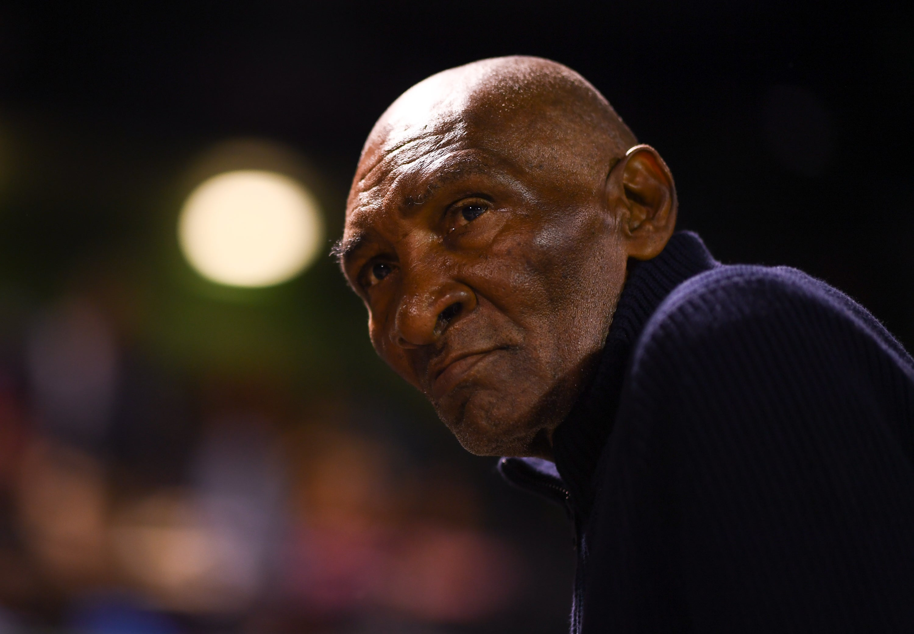 Richard Williams, Father Of Tennis Stars Venus And Serena, Files For Divorce