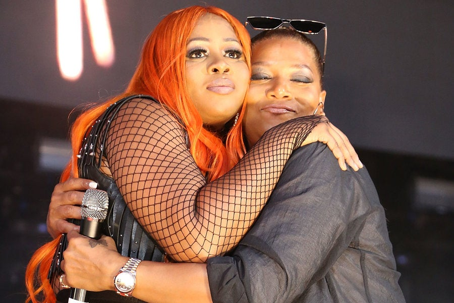 Remy Ma Unites Women In Hip Hop At NYC Summer Jam Concert ...