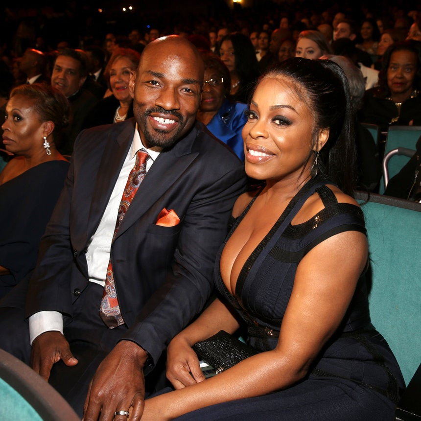Niecy Nash: It Was 'Very Important To Show My Children What Real Love Is' When They Met Their Stepdad-To-Be