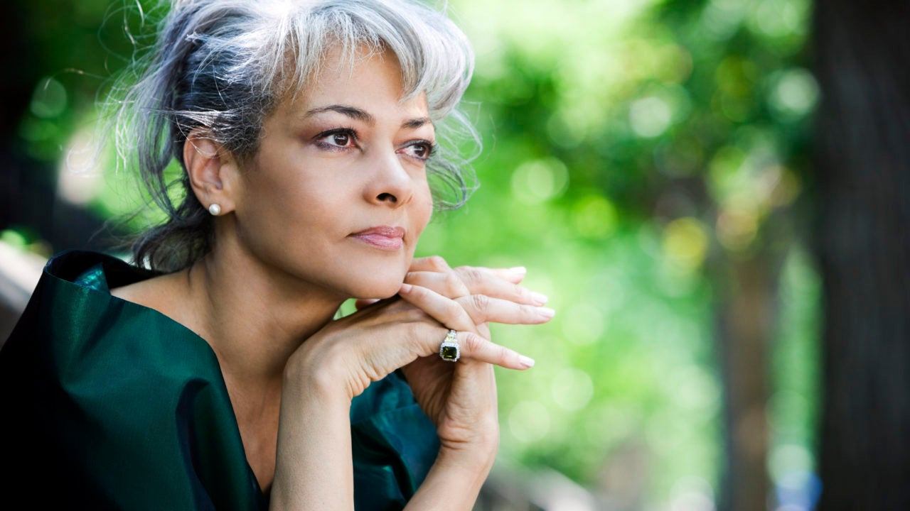 Ask The Experts: How To Go Gray, Gracefully