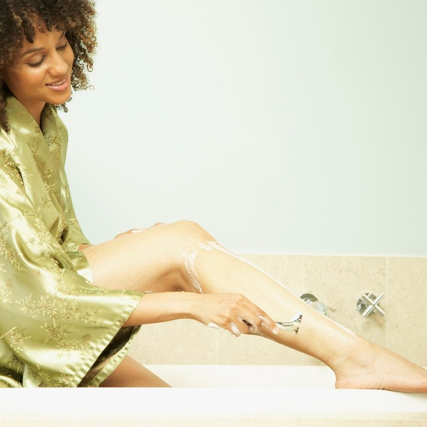 How to Get Rid of Ingrown Hairs, According to Dermatologists