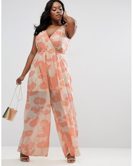 11 Head-Turning Jumpsuits Under $100 Curvy Girls Will Live in This Summer