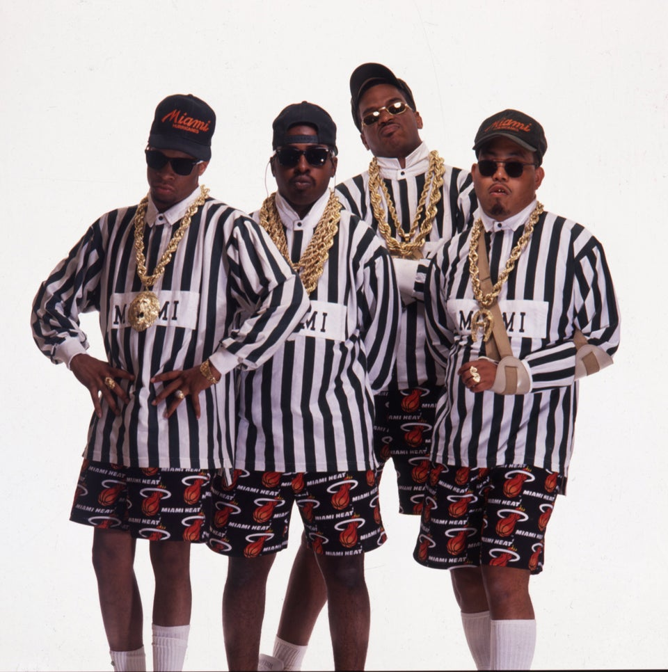 There's A 2 Live Crew Biopic In The Works