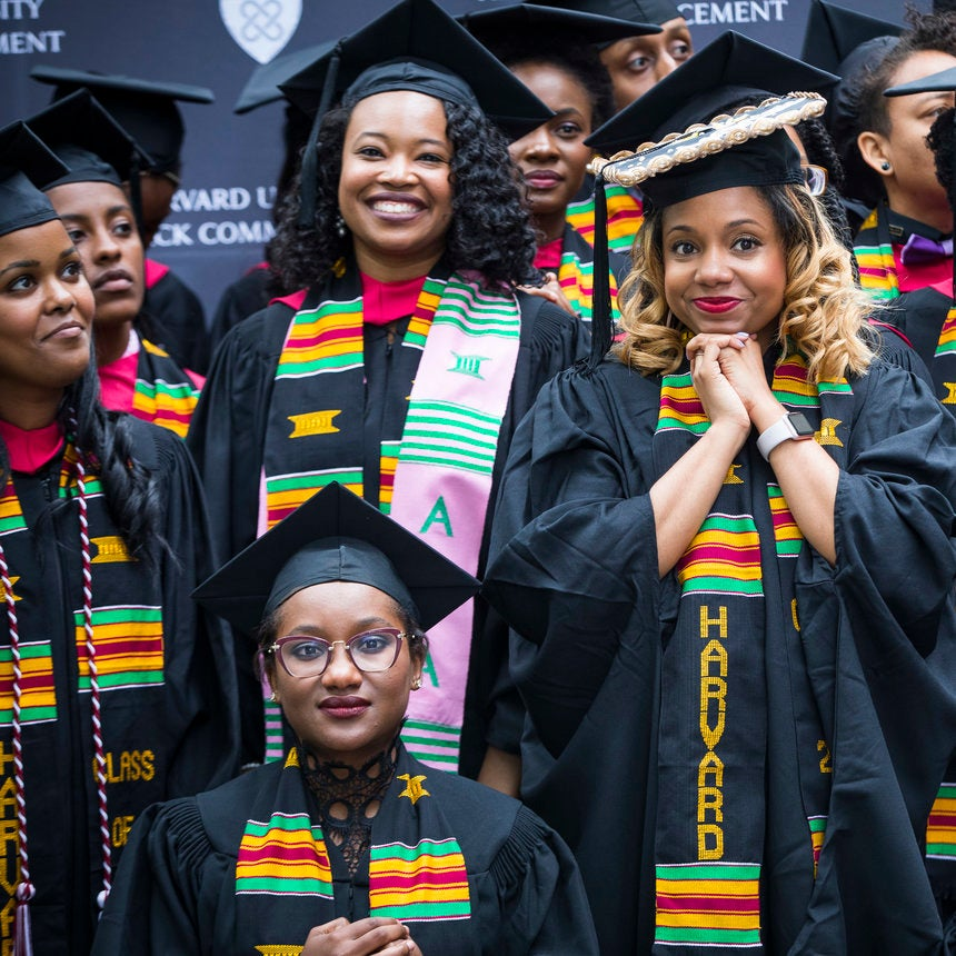 20HBCU Graduates On Why They Attended Historically Black Schools