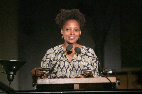 5 Things To Know About Tracy K. Smith, The New U.S. Poet Laureate