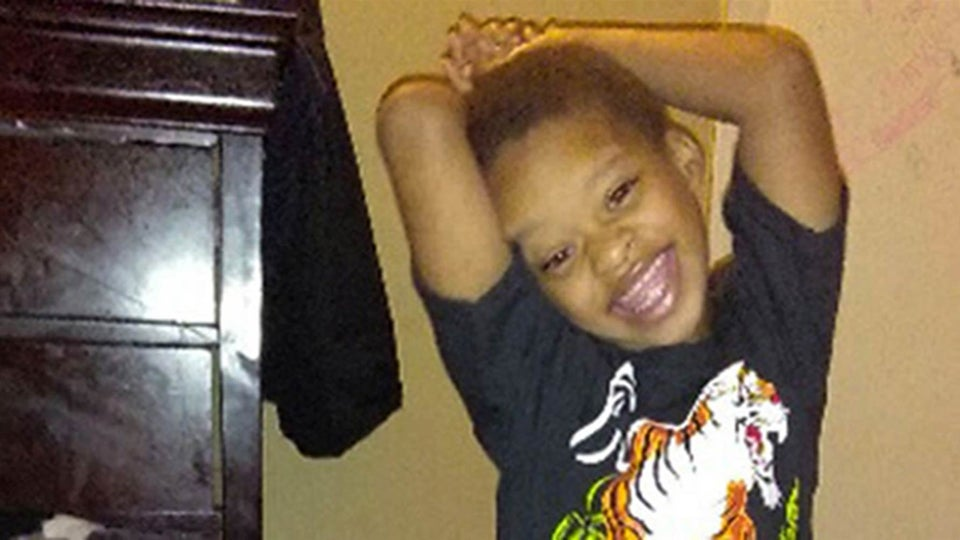5-Year-Old Boy Dies After Being Left In Hot Day Care Van