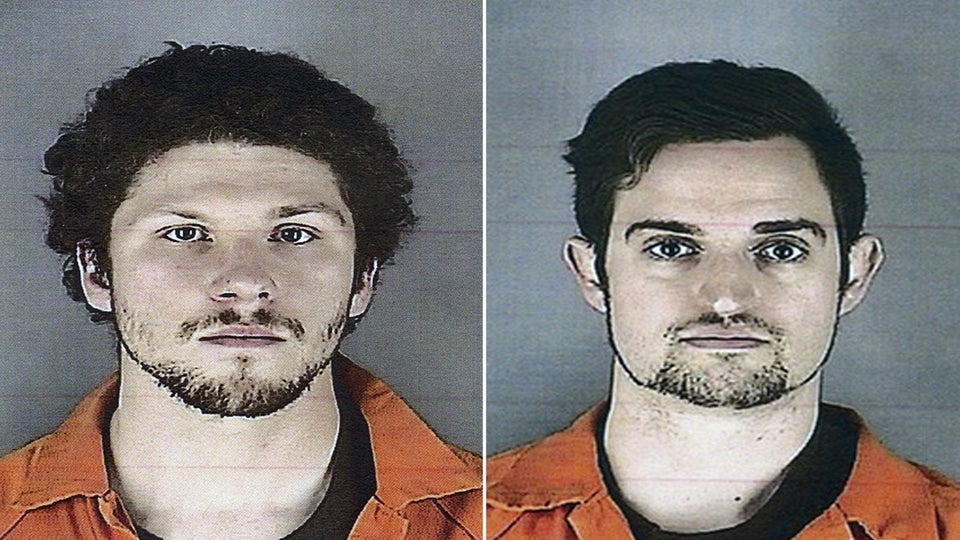 Two Men Plead Guilty For Shooting Black Lives Matter Protesters AtJamar Clark Rally