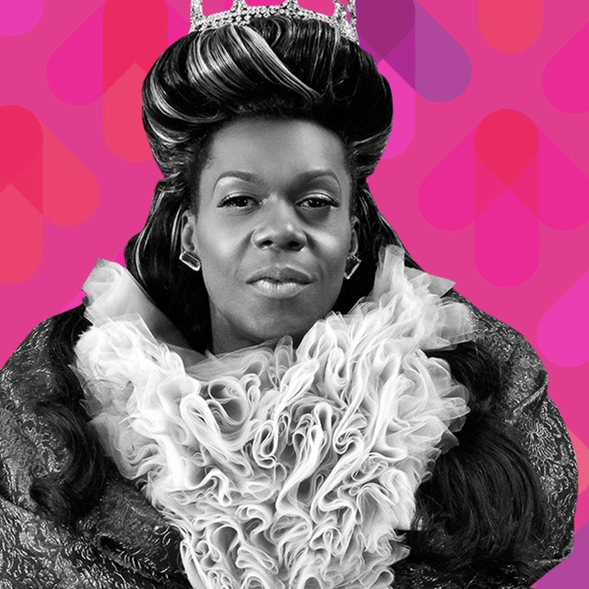 Big Freedia Dishes the Ultimate Self-Love Advice
