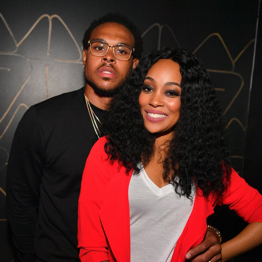 Monica's Husband Shannon Brown Praises The Strength Of Their Marriage