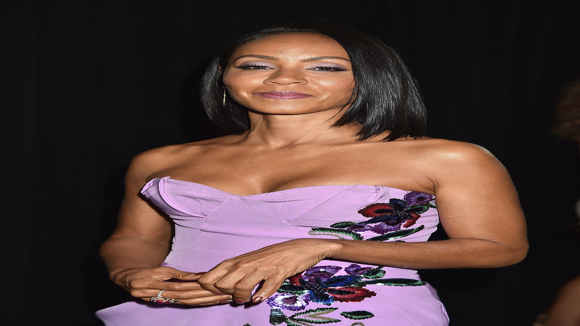 Jada Pinkett Smith Voices Her Problems With 'All Eyez On Me' On Twitter