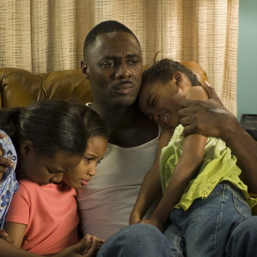 11 Memorable Black Fathers in Movies