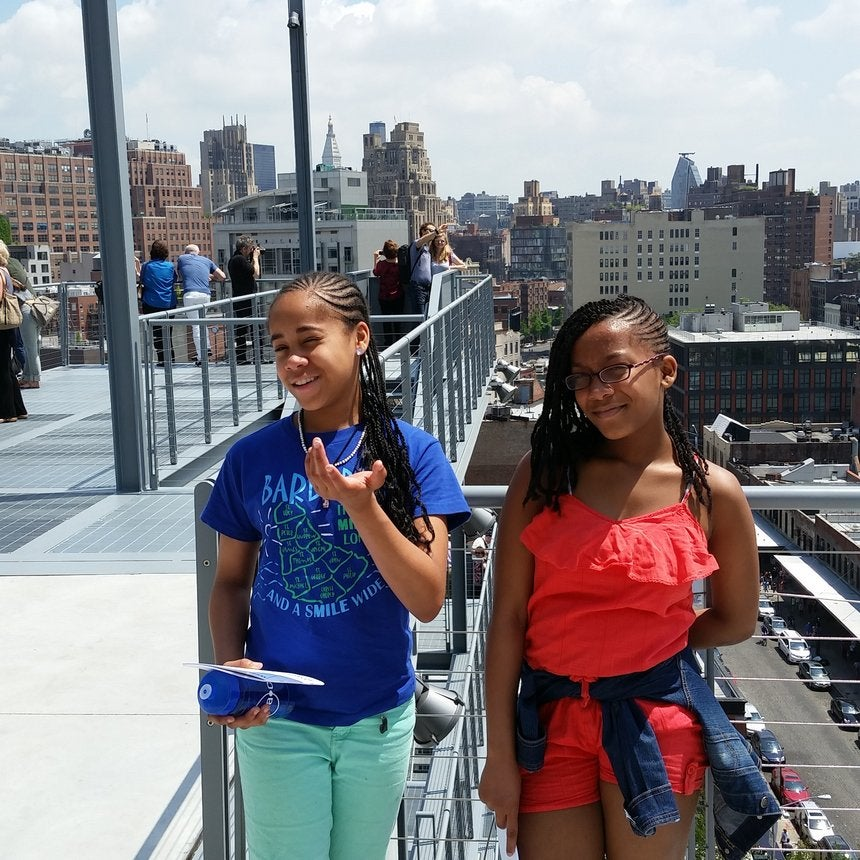 To The Single Dads On Father's Day - 9 Things I Learned Raising Two Beautiful Black Girls