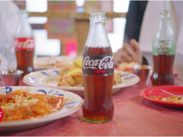 SPONSOR: Chef Roble & Coca-Cola Visit Jacques IMO In New Orleans