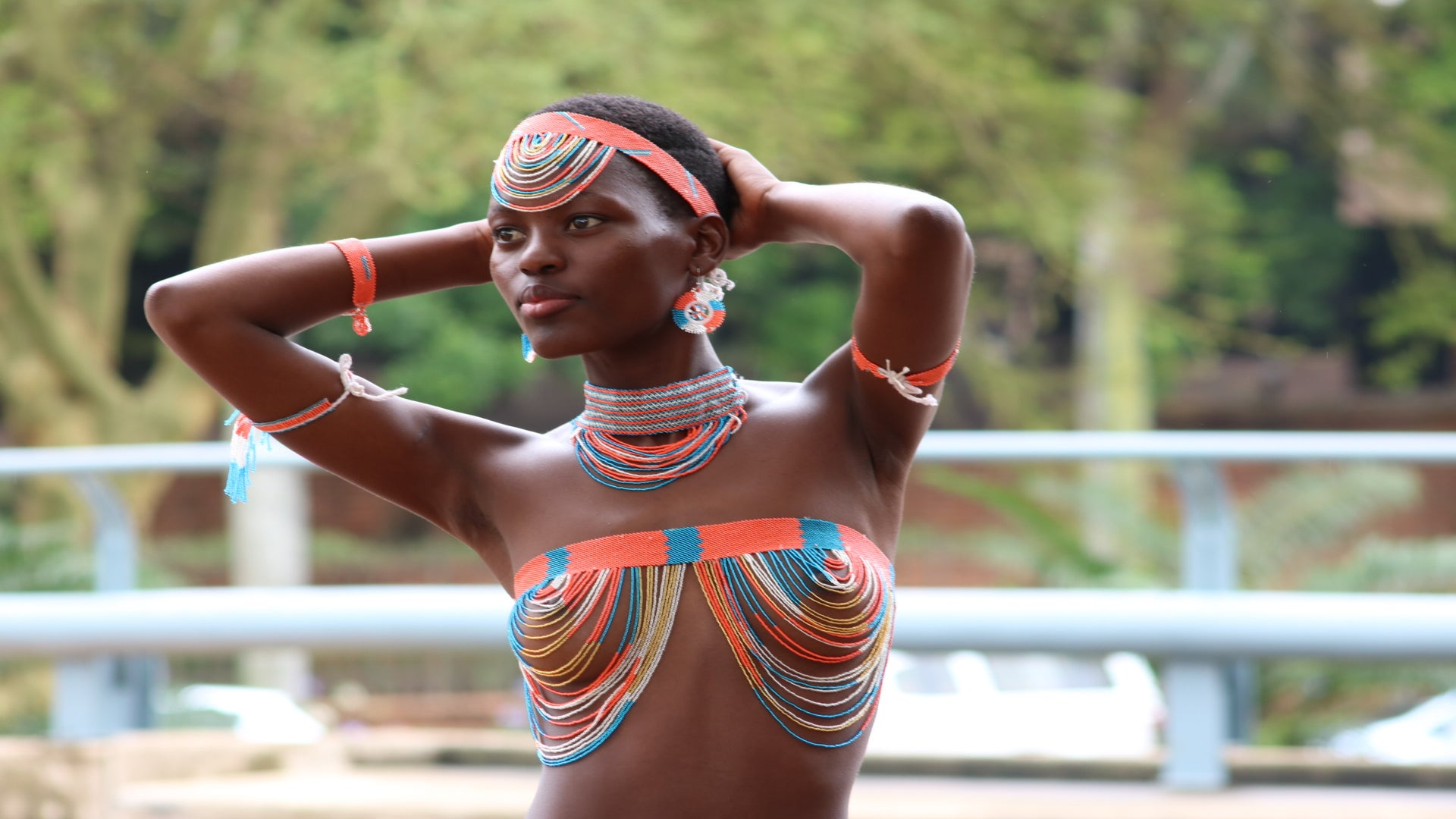 9 Reasons ESSENCE Festival Durban Is The Fall 2017 Getaway You Didn't Know You Needed