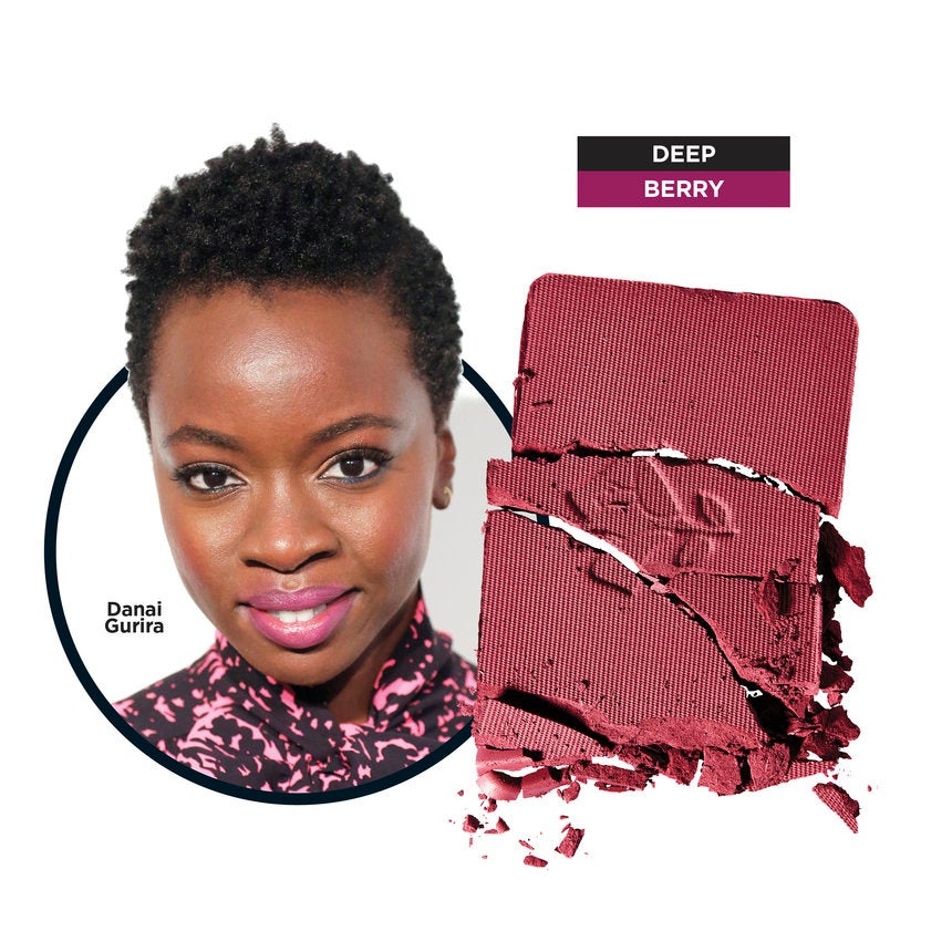Get Cheeky: The Best Blushes For Every Shade Of Brown