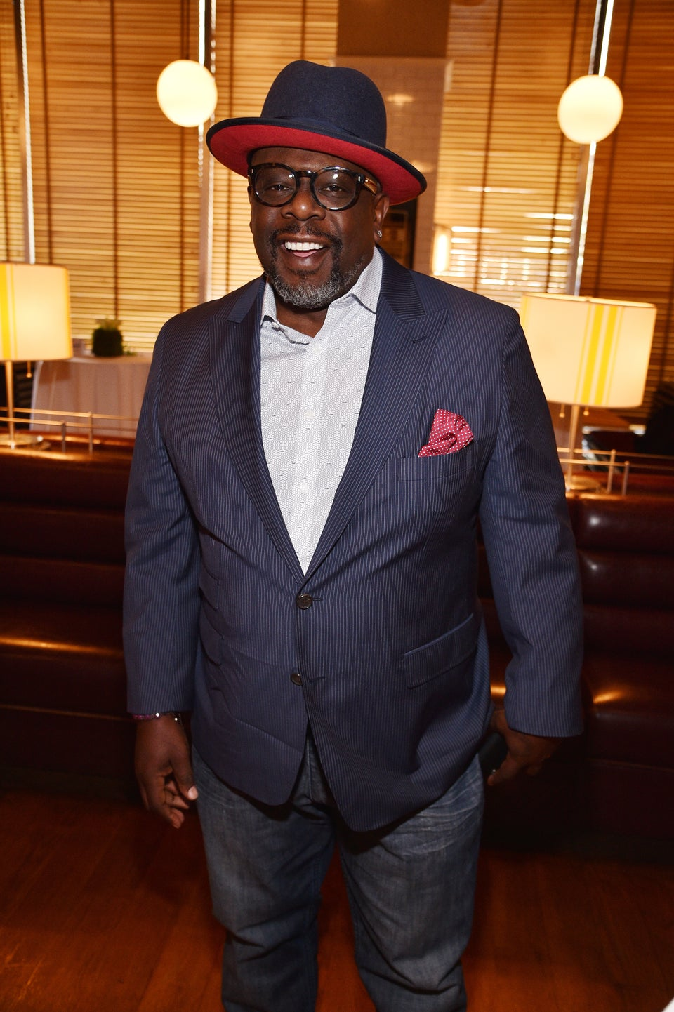Cedric The Entertainer Is Suing Gas Company After Leak Allegedly Made His Family Sick