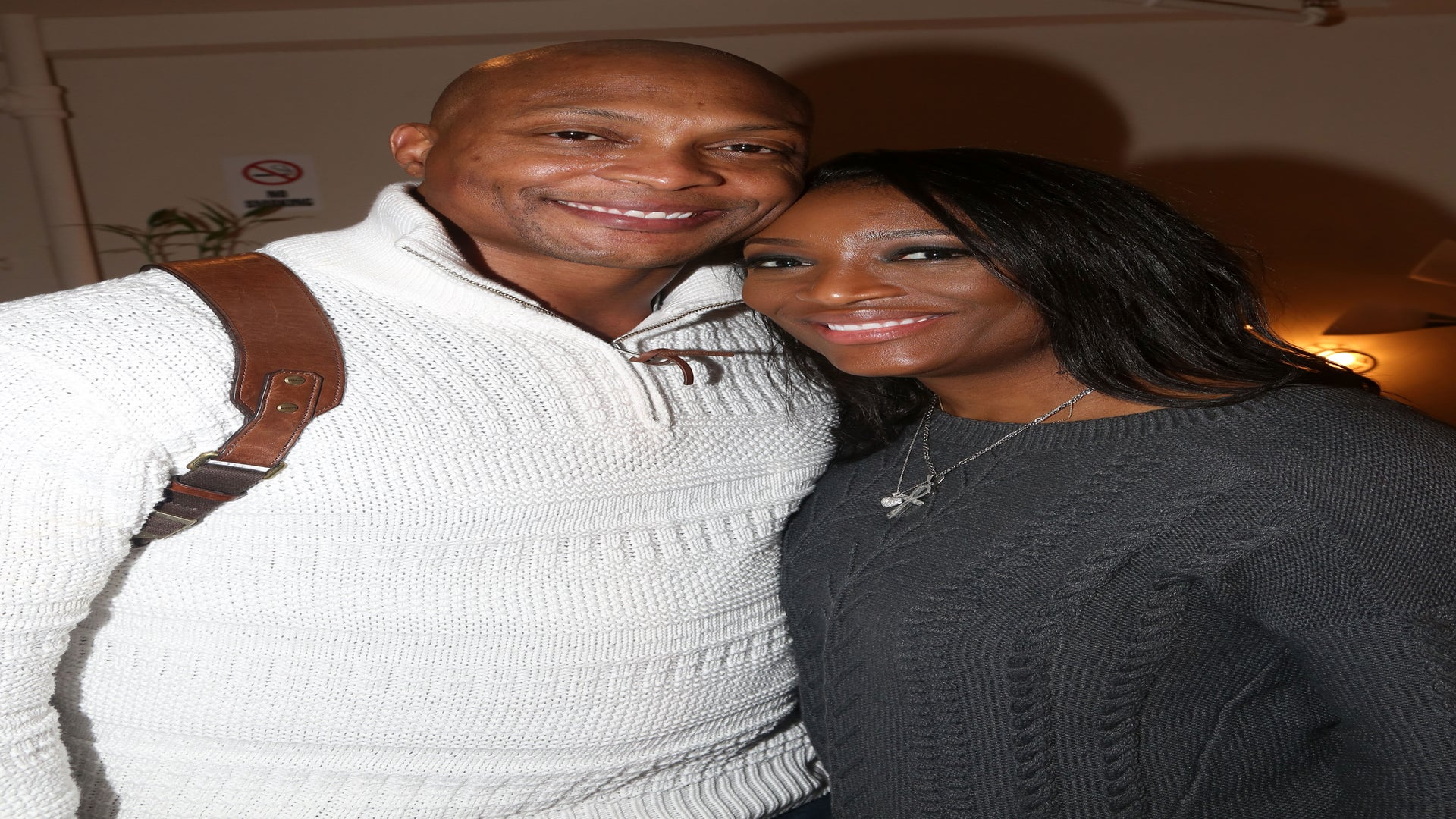 SWV's Taj Johnson-George Celebrates Her Lucky 13th Wedding Anniversary
