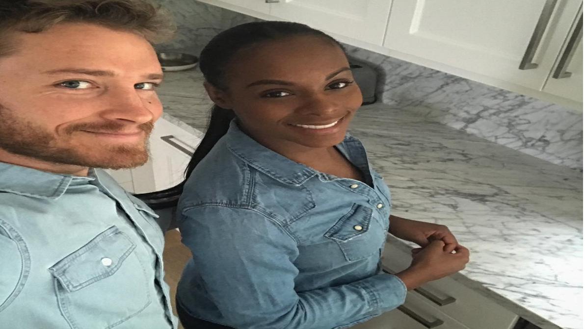 Everything Things We Know About Tika Sumpter's Fiancé, Nick James