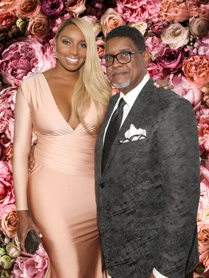 Twice As Nice! Nene And Gregg Leakes Remarried Five Years Ago Today