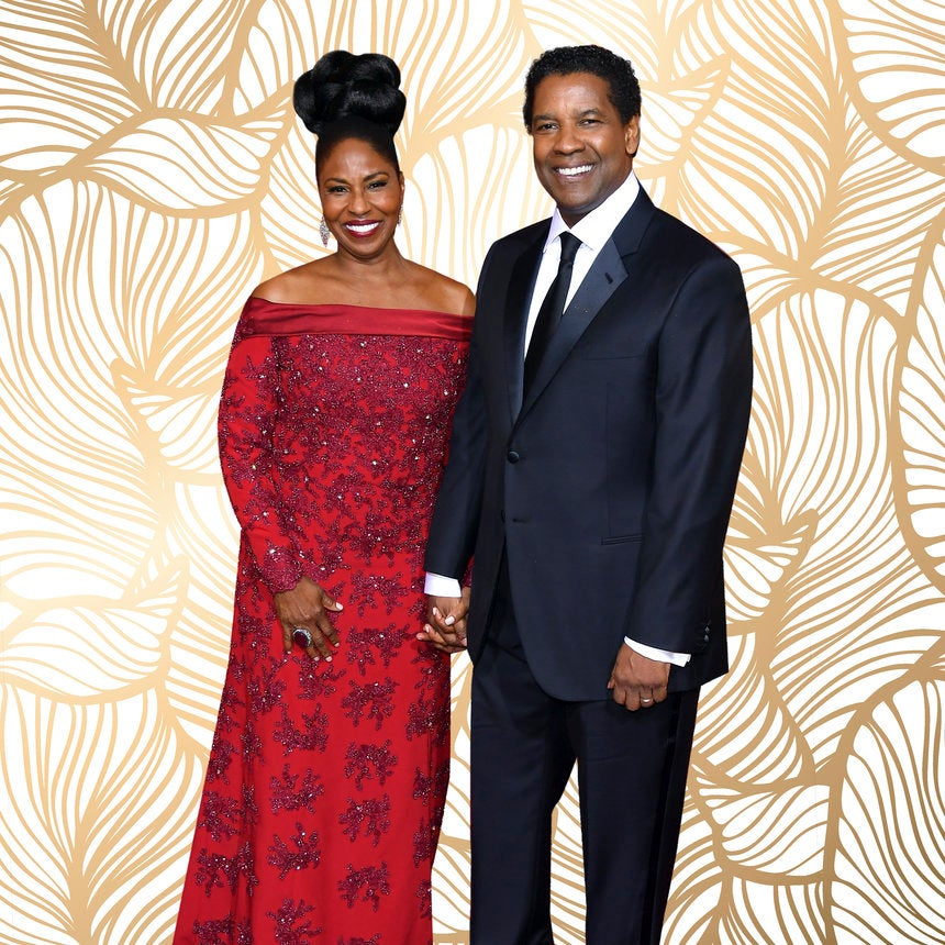 Denzel Washington Just Revealed His Secret To 35 Years Of Marriage and Fellas You Might Want To Take Notes