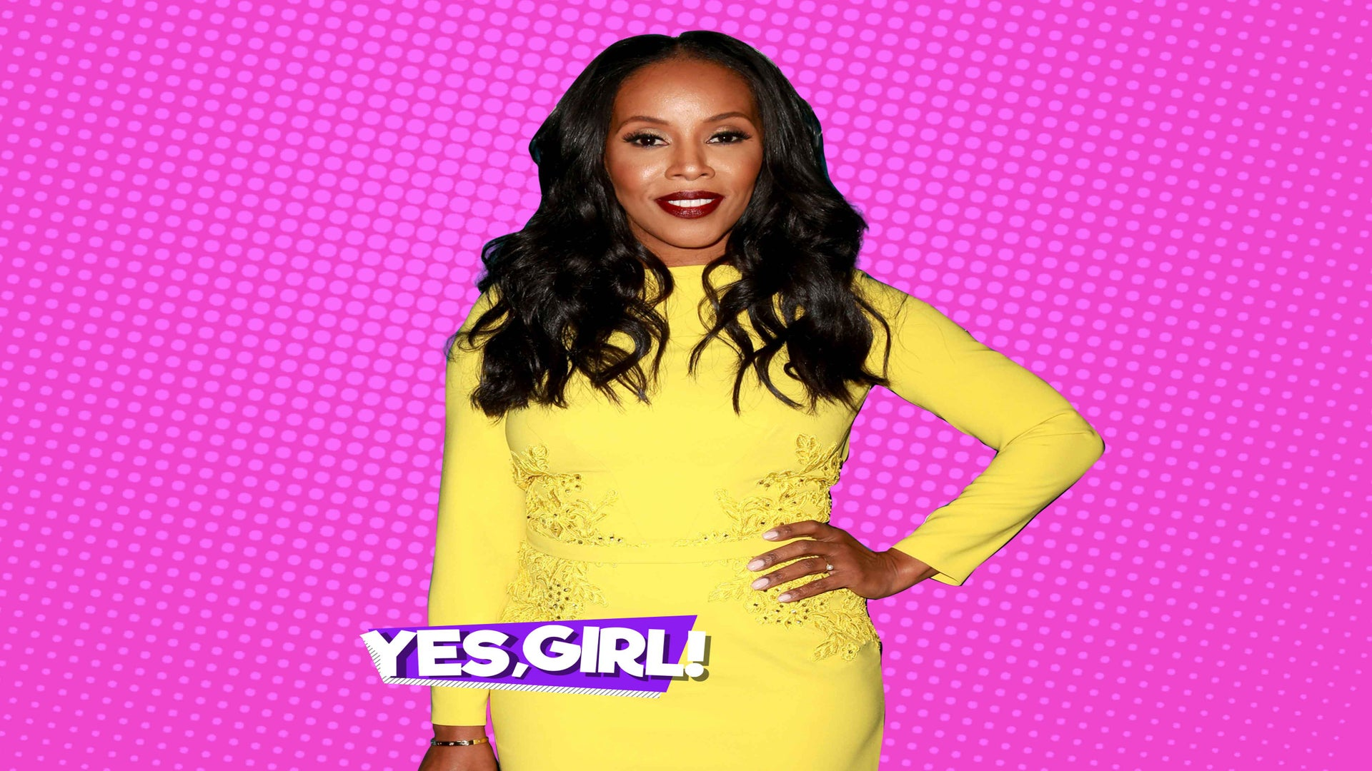 June Ambrose On Working With A Young Missy Elliot: 'She Wasn't Afraid' – Yes, Girl Podcast
