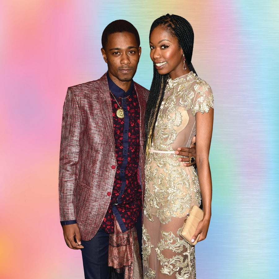 Lakeith Stanfield And Xosha Roquemore Welcome First Child