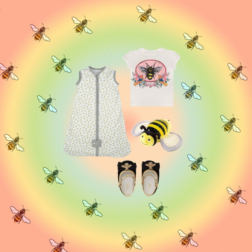 Hive Goals! 22 Buzz-Worthy (and Bee-Themed) Finds for Beyonce's Twins