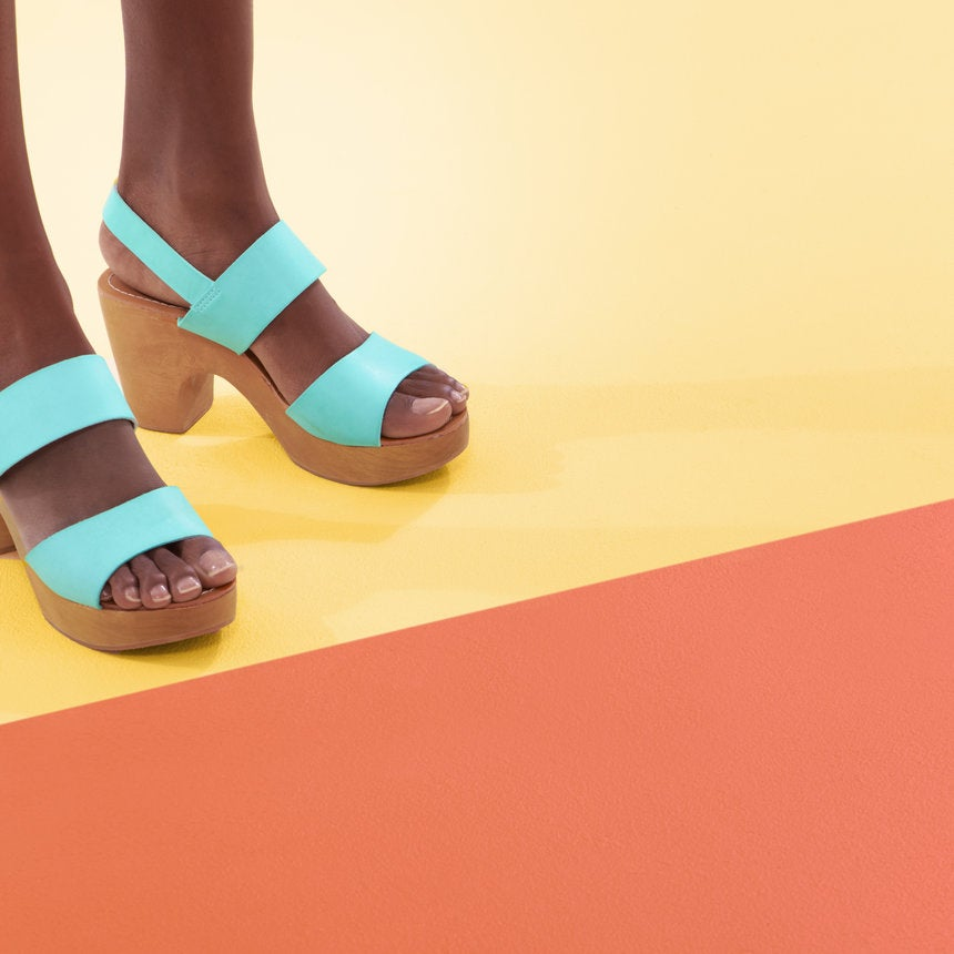 Everything You Need To Know About Summer Foot Care From A Podiatrist