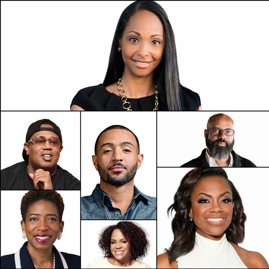 Get A Look At What's In Store At ESSENCE Fest's Path To Power
