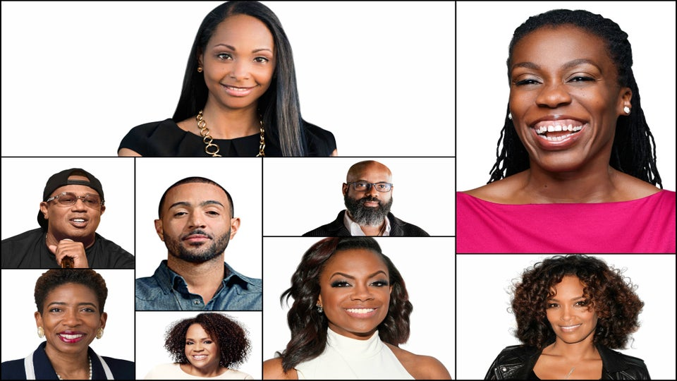 Here's The Full List Of Speakers You'll Hear From At The ESSENCE Festival Path To Power Conference