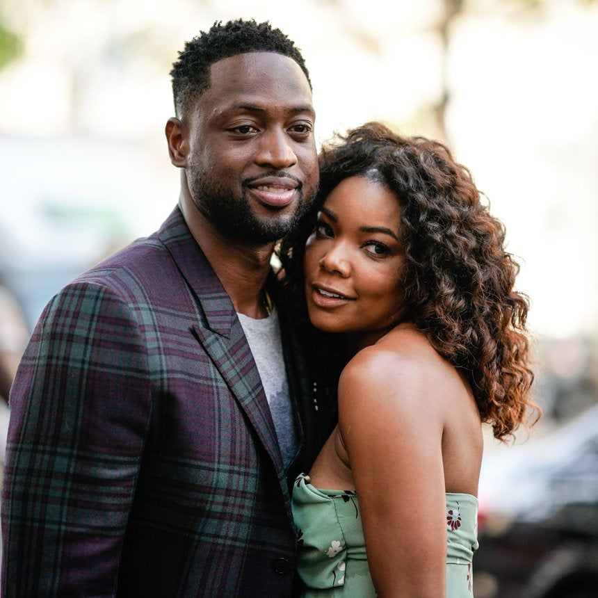 ICYMI: We're Still Obsessed With Gabrielle Union And Dwyane Wade's European Vacation Photos