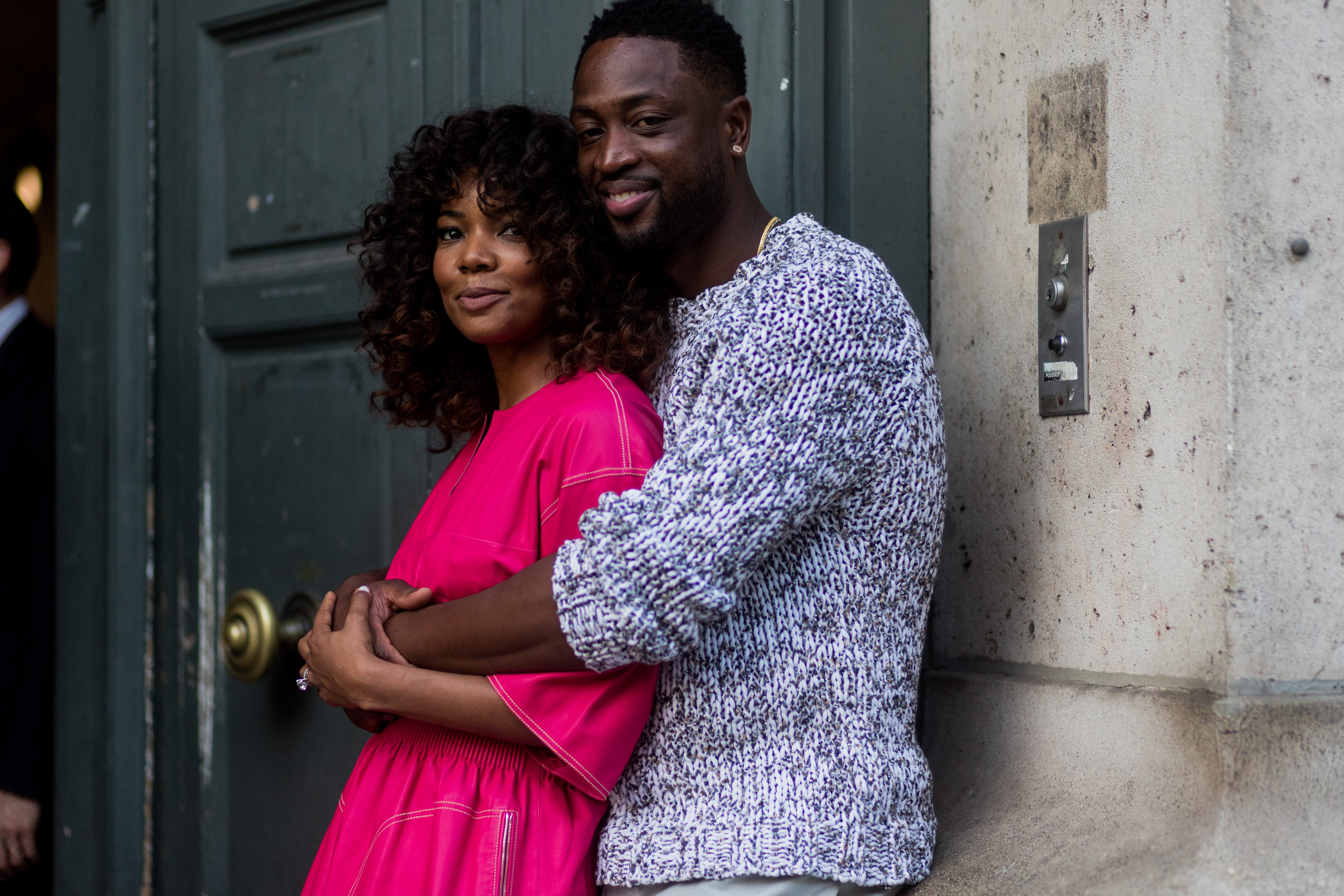 This Video Of Gabrielle Union And Dwyane Wade Dancing Together Is The Cutest Thing Ever